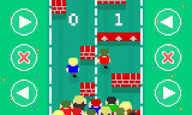 Zombie Run Screenshot